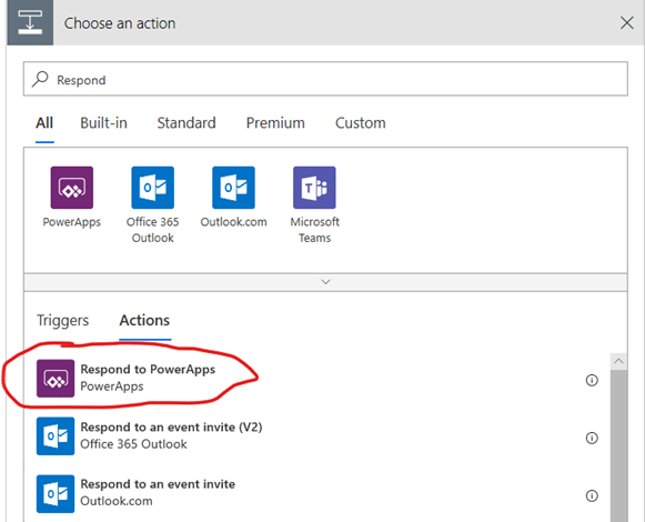 How to create Business Scanner App using PowerApps? – Power
